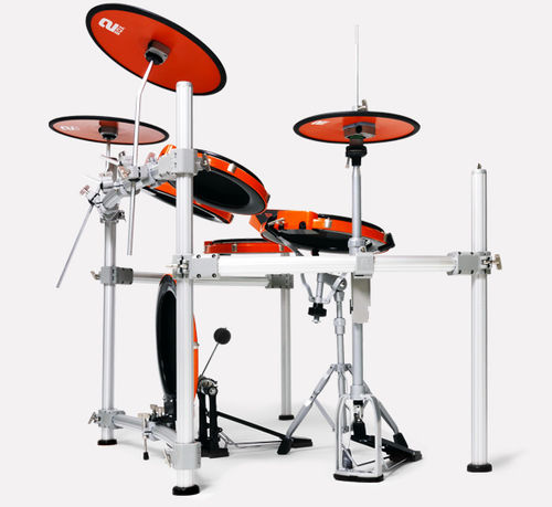 B-stock 2Box Drumit5 set, digitale drum set