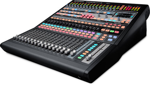 B-stock Presonus StudioLive CS18AI, Presonus StudioLive CS18AI, controller for RM serie and S1