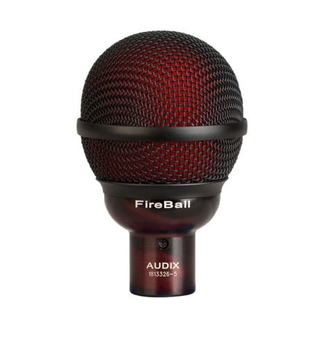 Audix Fireball, Dynamic Instrument, Microphone, Uitverkoop