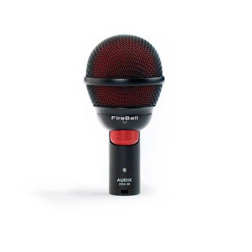 Audix Fireball-V, Dynamic Instrument, Microphone, Uitverkoop