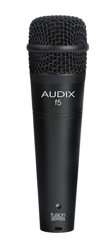 Audix F5, Dynamic Instrument, Microphone, Uitverkoop