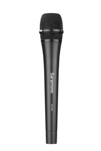 Saramonic SR-HM7, professional dynamic vocal handheld microphone
